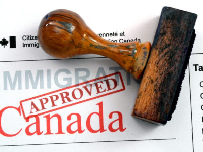 Canada Immigration – Express Entry – Please contact us for the price details